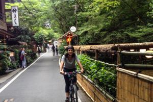 japan bike aways