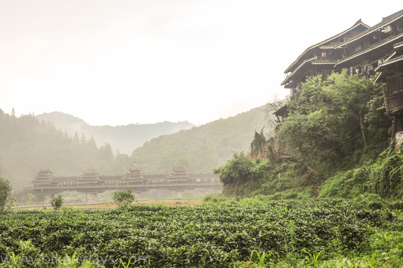 Guizhou Bike Aways Trips