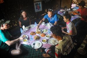 Bike Aways Burma Myanmar